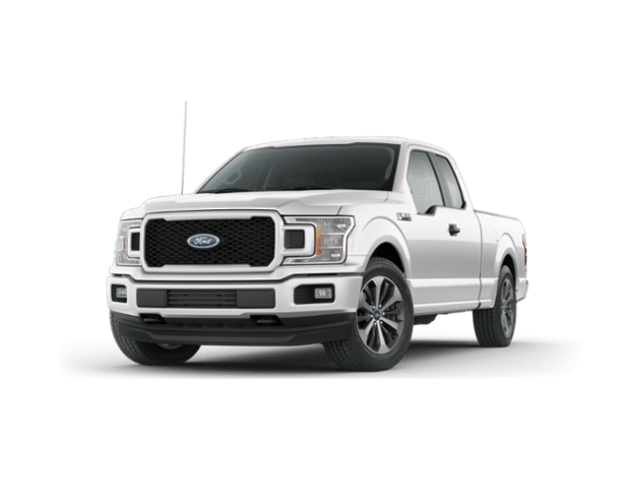 New 2019 Ford F-150 STX Truck in Rye, NY